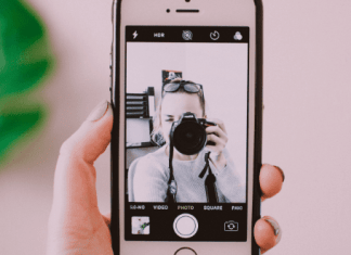Hack Someone's Phone Camera
