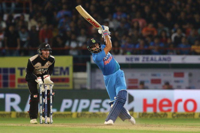 Kohli Played a Good Innings