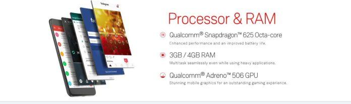 Capture+ Processor