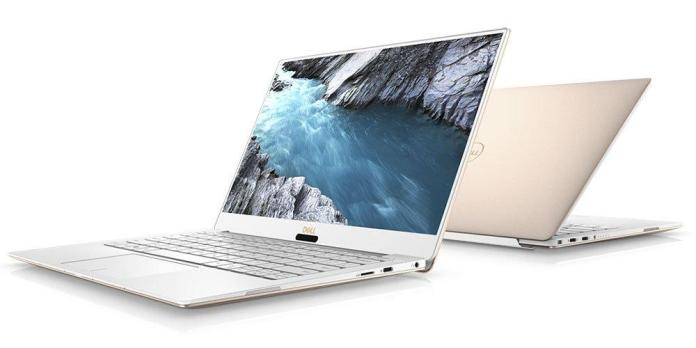 Premium Laptops Gets A New Definition with the Smaller yet The Gorgeous Dell XPS 13
