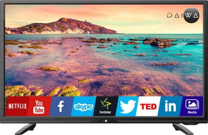 Top Budget TVs Under Rs.15000 in India 2018