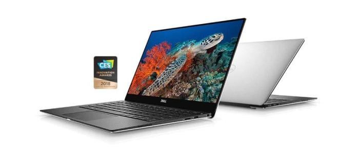 Dell XPS 13: Small, Stylish and Powerful WorkHouse
