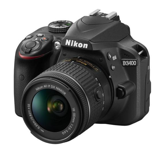 Top 5 DSLRs under Rs.50000 in India 2018