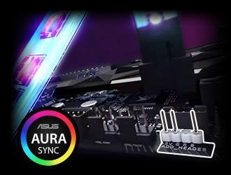 Asus Brings the Latest X470 Motherboards For Ryzen 2.0