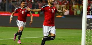 Mohamed Salah To Play Against Uruguay in World Cup
