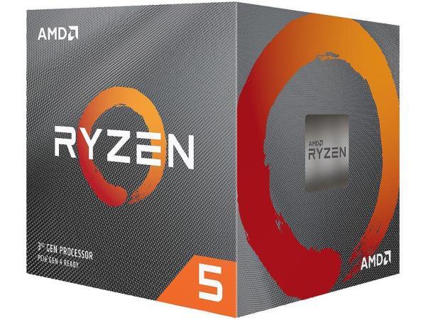 7nm architecture based CPU