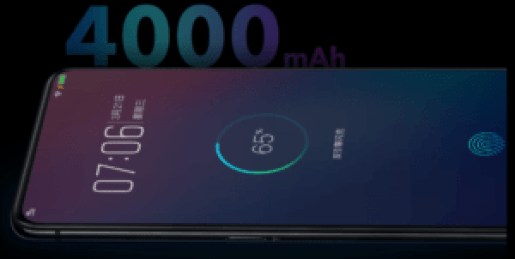 Vivo NEX Series: Zero Screen Full Screen