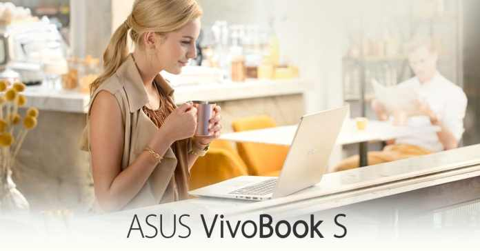 Why Should You Buy the ASUS Vivobook S15?