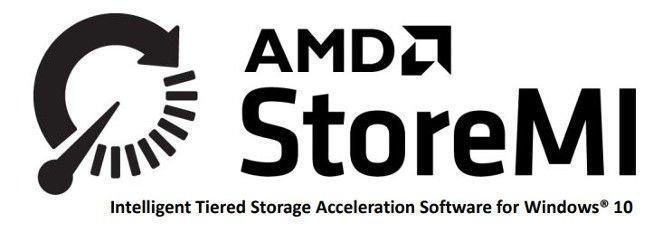 What is AMD StoreMI Technology? - TechnoSports