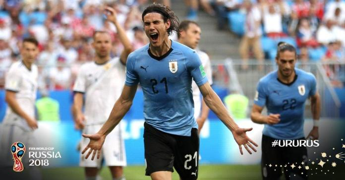 Round of 16: Spain Takes Hosts & Uruguay Faces Portugal