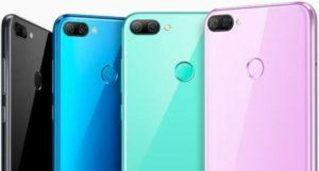 Honor 9i (Honor 9x) – Full Phone Specifications, Price, Review and Launch date in India