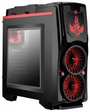 5 Must Buy Circle RGB Gaming Cabinets