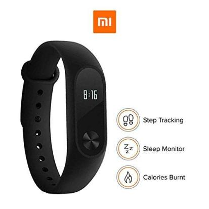 Top 5 Smart Bands under Rs.3000 in India