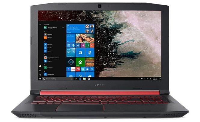 Acer Launches Two new Nitro 5 Gaming Laptops