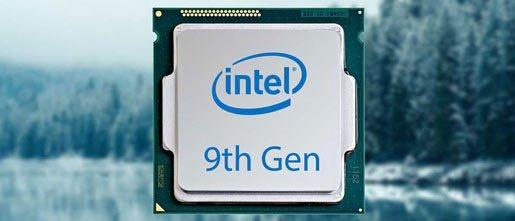 9th generation Core i9-9900K 3DMark Performance Leaks