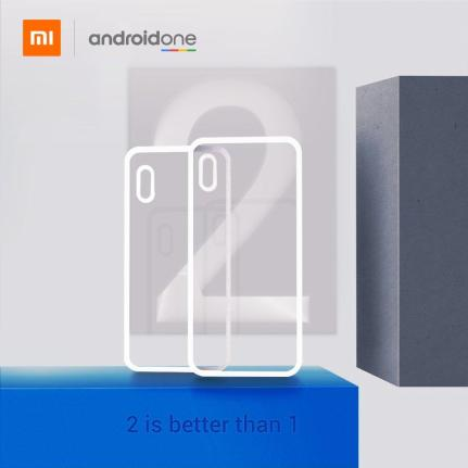 Xiaomi Mi A2 & A2 Lite Launch Confirmed For 24th July In Spain
