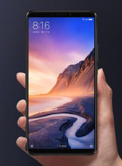 Xiaomi Mi Max 3 : Specifications, Price and Availability