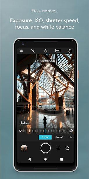 Moment - Convert you phone CAMERA into DSLR