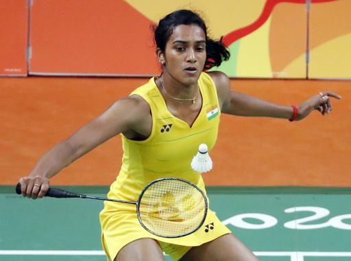 PV Sindhu enters the semi-finals of the Thailand Open