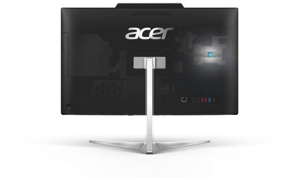 Acer launches new Aspire Z24 with 8th gen Core i7 & Alexa