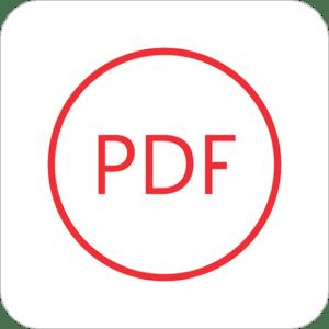 Convert any file to PDF & vice-versa with PDF Converter