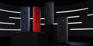 POCO F1 launched in India | See Specs, Price and Availability.