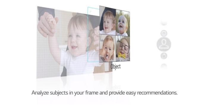 LG G7+ ThinQ_AI Camera_technosports.co.in