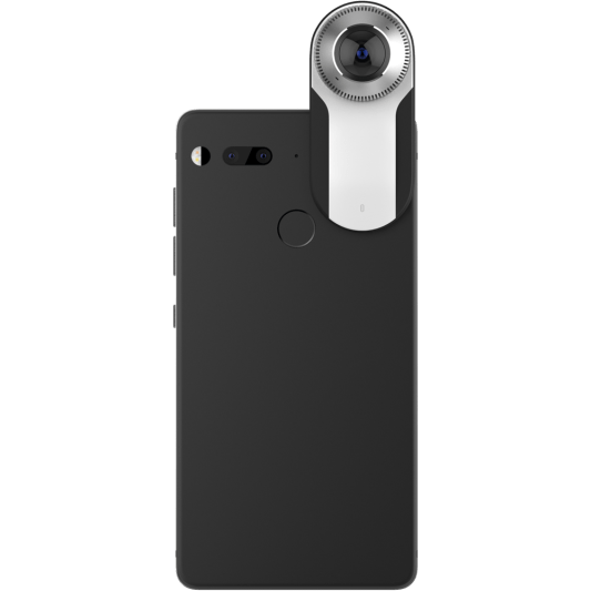 Essential Phone With Android Pie and All You Need to know about it