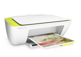 1. HP DeskJet Ink Advantage 2138 Multi-function Printer(White, Ink Cartridge)
