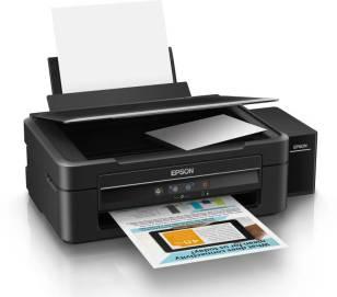 Epson L360 Multi-function Inkjet Printer