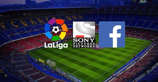 Ways by which you can watch LaLiga matches on your TV