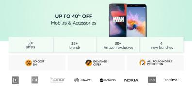 Amazon Freedom Sale From 9th - 12th August And Everything You Need To Know About