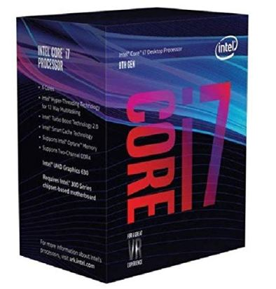 The Insane Intel gaming PC with i7-8700 & RTX 2080