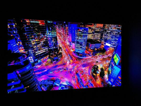 LG launches world's first 8K OLED TV at the IFA 2018