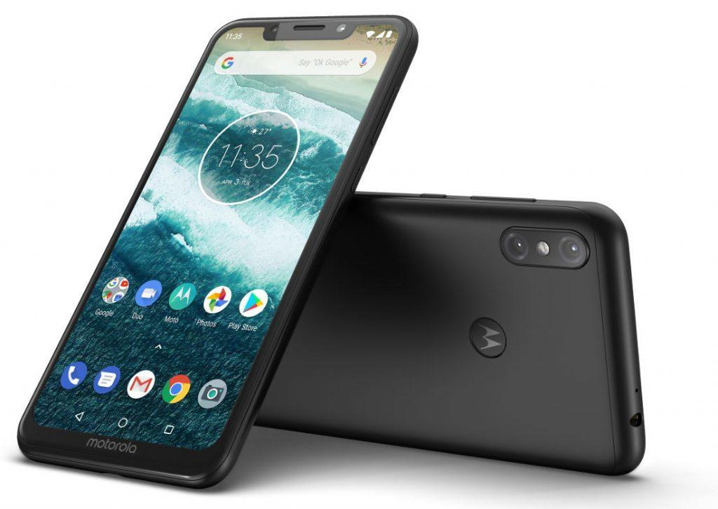 Motorola One Power with Snapdragon 636 Soc coming to India on