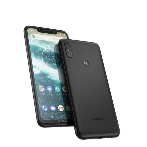 Motorola One Power with Snapdragon 636 Soc coming to India on September 24