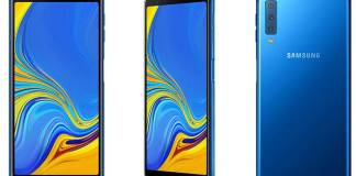 Samsung Galaxy A7 (2018) : Specifications | Launch on 25th September | Flipkart exclusive.