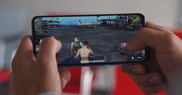 Top 10 Budget Phones to play PUBG under the price range of