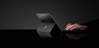 Microsoft Surface Pro 6 with 8th gen Intel CPUs launched