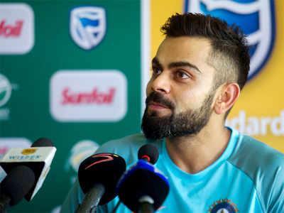 Virat Kohli's objection for SG ball and support for Dukes ball led SG raise the standard of the seam