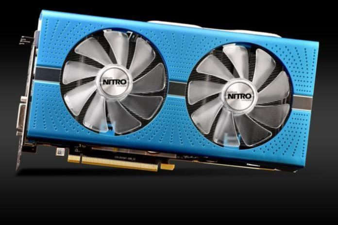 AMD's new 12nm RX 590 graphics card now available at Rs.27,200