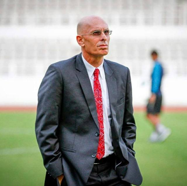 Stephen Constantine resigns as India coach after the 1-0  defeat against Bahrain, AFC Asian Cup exit…
