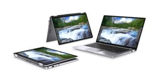 Dell Latitude 7400 14-inch 2-in-1laptop launched with ExpressSign-In