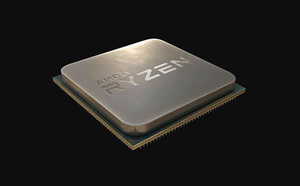 AMD launches their new 2nd Gen Ryzen 3000 Mobile processors