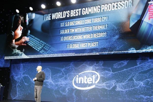 Intel launches new 9th Gen processors from Core i3 up to Core i9