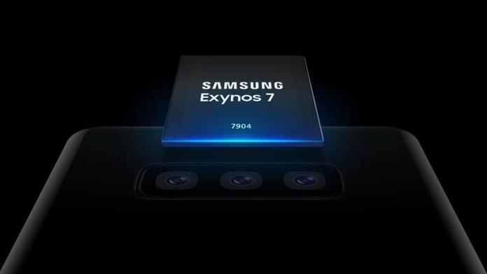 Exynos 7904_SoC_technosports.co.in