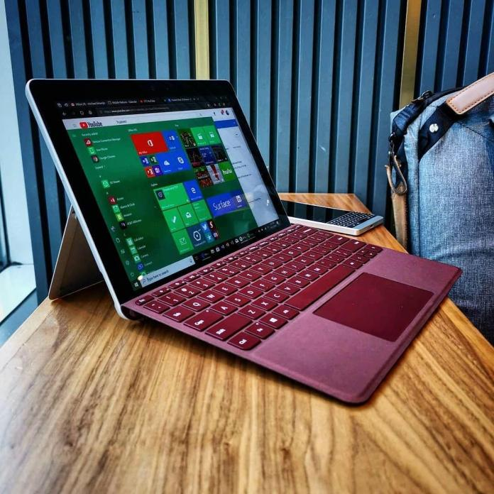 The new Microsoft Surface Go is available at Rs.37,999 - worth buying?