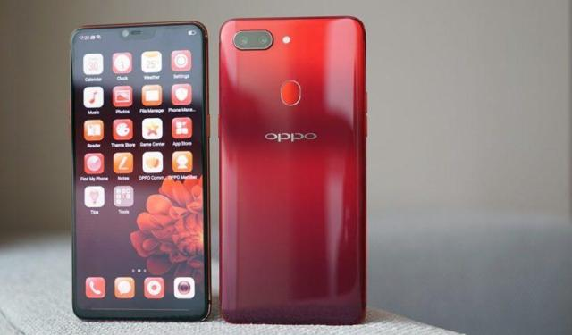 Oppo R15 Pro : Specifications, Price, Availability and detailed Review.