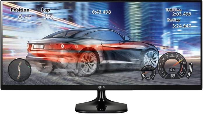 Top 10 FHD Monitors under Rs.15,000 in India 2019