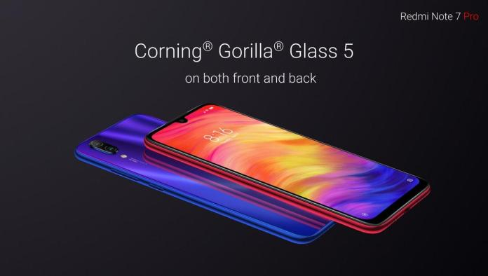 Redmi Note 7 Pro globally launched in India with Snapdragon 675 at Rs.13,999